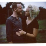 Engagement Photos Sneak Peek by Sarah VanTassel